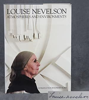 Louise Nevelson: Atmospheres and Environments: Nevelson, Louise; Introduction