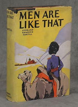 Men Are Like That: Hartill, Leonard Ramsden
