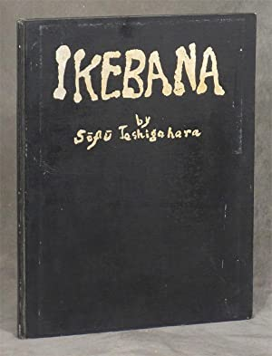 Ikebana: Teshigahara, Sofu; Domon,