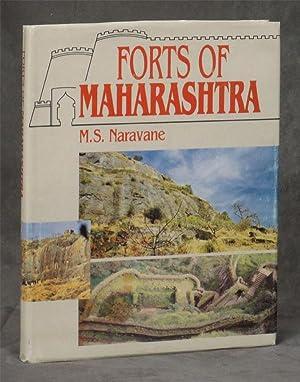 Forts of Maharashtra: Naravane, M.S.