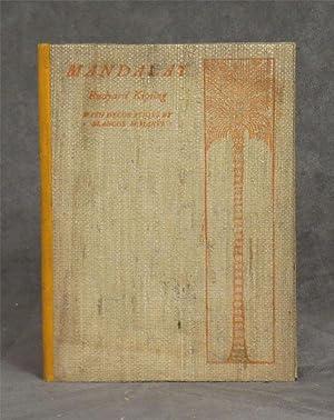 Mandalay: Kipling, Rudyard; Blanche