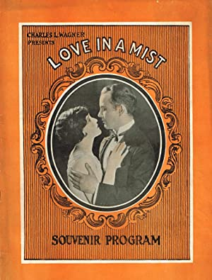 Souvenir Program: Charles L. Wagner presents Madge Kennedy [in a charming comedy of love, laughter,...