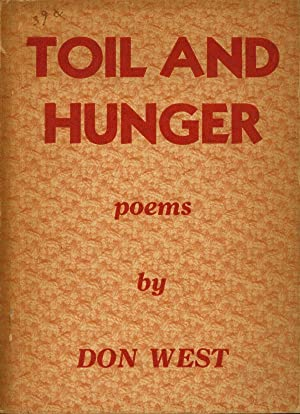 Toil and Hunger: West, Don; Jesse