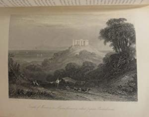 Greece: Pictorial, Descriptive, & Historical--With Numerous Engravings Illustrative of the ...