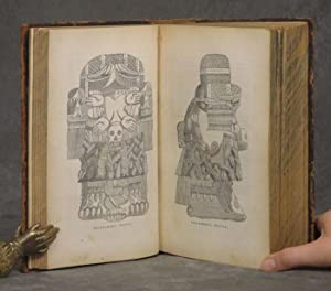 Mexico: Aztec, Spanish and Republican.and notices of New Mexico and California (1851, 2 volumes in ...