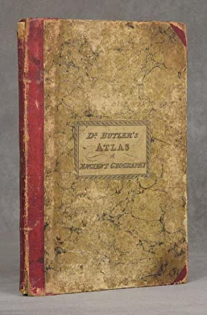 An Atlas of Ancient Geography: Butler, Samuel