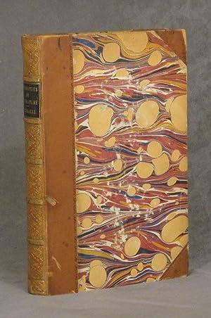 Curiosities of Literature: D'Israeli, Isaac