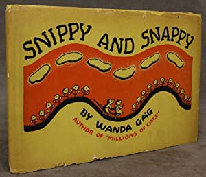 Snippy and Snappy: Gag, Wanda