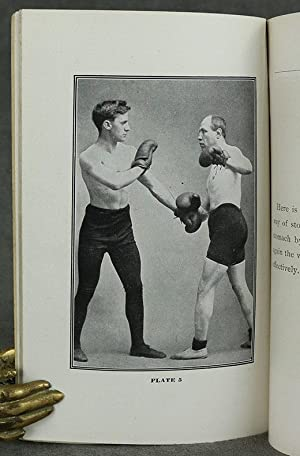 """Blocking and Hitting by George """"Elbows"""" McFadden, The Greatest Defense Boxer in the World..."""