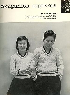 Columbia Minerva Beehive Yarns, Junior Fashions Sizes 4-14: (Fashion, Children, Minerva Yarns, ...