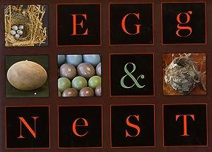 Egg & Nest: Purcell, Rosamond; Linnea S. Hall; Rene Corado