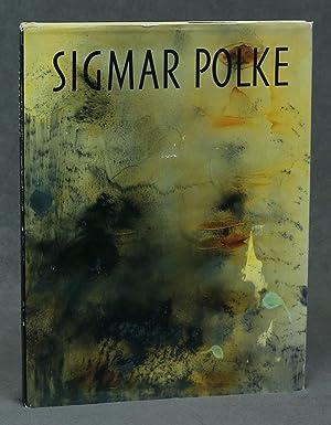 Sigmar Polke: Polke, Sigmar; John