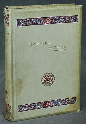 The Imitation of Christ: Four Books; Translated: Benham, W., trans.;
