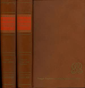 The Cabinet Dictionary, 2 vols.--Volume I: Abacus-Drawer & Volume II: Drawing-Zocle, Supplement...