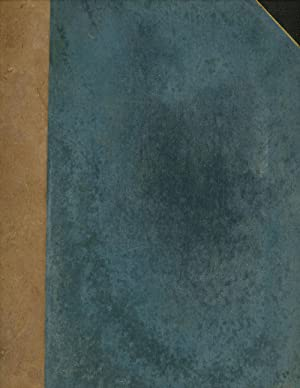 Memoirs of the Carnegie Museum, Vol. IV: Holland, W. J.;