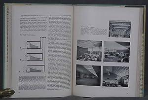 Toward Better School Design (Architectural Record): Caudill, WIlliam W.