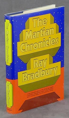 The Martian Chronicles: Bradbury, Ray ;