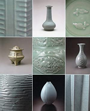 Celadon Now: Techniques and Beauty Handed Down: Masahiro Karasawa (curator)