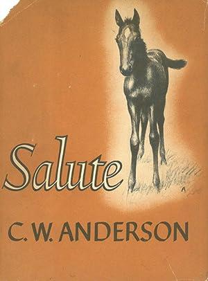 Salute: Anderson, C. W.