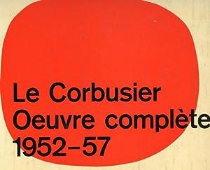 Le Corbusier et son atelier rue de: Le Corbusier
