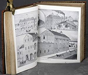 Portrait and Biographical Record of Lehigh, Northampton, and Carbon Counties, Pennsylvania. ...