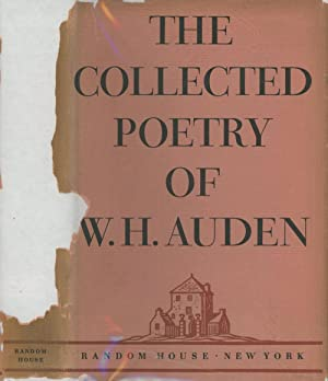 The Collected Poetry of W. H. Auden: Auden, W. H.
