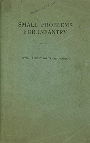 Small Problems for Infantry: Bjornstad, A.W.