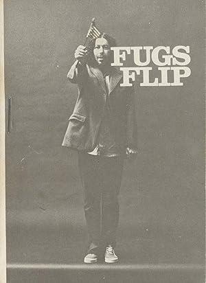 Fugs Flip: Fugs, Tuli Kupferberg,