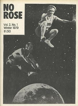 No Rose, Winter 1979 (Vol. 2, No.: Levine, Richard (ed.);