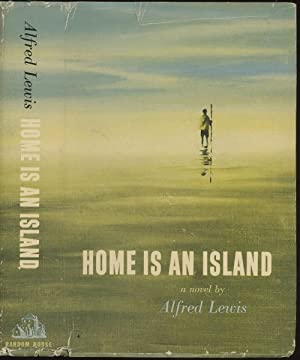 Home is an Island: Lewis, Alfred
