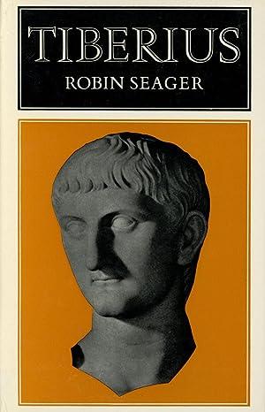 Tiberius: Seager, Robin