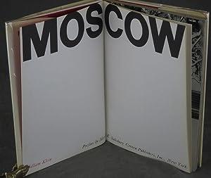 Moscow: Klein, William; Salisbury, Harrison E. (preface)