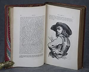 The Adventures of Gil Blas of Santillane, 2 volumes, illustrated by Jean Gigoux: Le Sage; ...