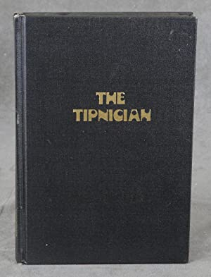 The Tipnician: Chesbro, Bob; Illustrated