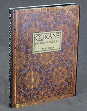 Qur'ans of the Mamluks: James, David