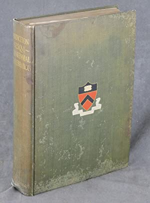 Memorial Book of the Sesquicentennial Celebration of the Founding of the College of New Jersey and ...