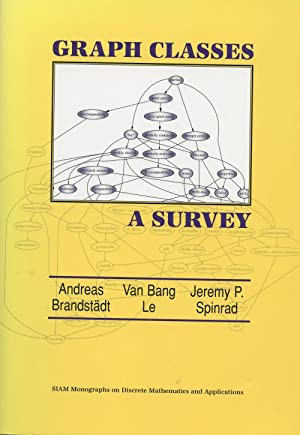 Graph Classes: A Survey: Brandstadt, Andreas; Le,