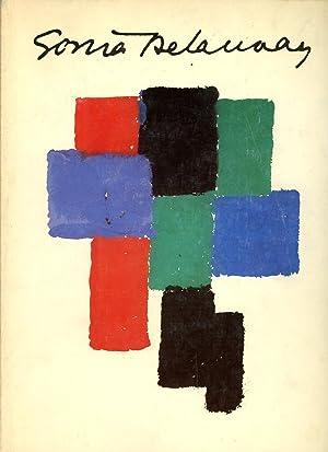 Sonia Delaunay, A Retrospective (Exhibition Catalog): Delaunay, Sonia; Robert