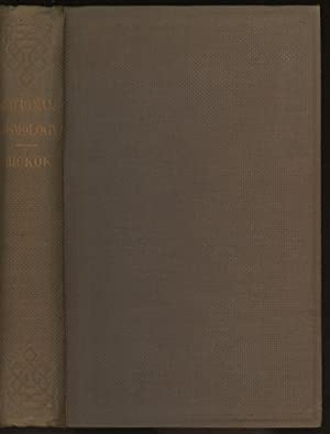 Rational Cosmology: or, The Eternal Principles and the Necessary Laws of the Universe: Hickok, ...