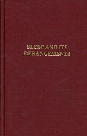 Sleep and Its Derangements: Hammond, William Alexander;