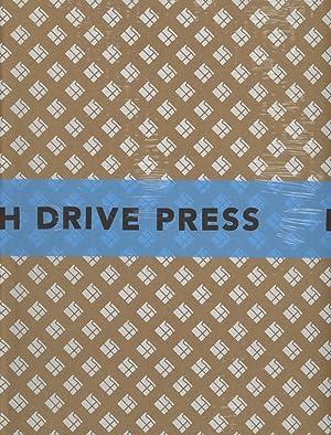 North Drive Press: NDP No. 3: Keegan, Matt; Erwin Wurm; James Welling