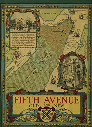 Fifth Avenue, Old and New 1824-1924: Brown, Henry Collins