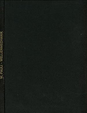 Vorlesung uber Wellenmechanik; Ausgearbeitet von Fritz Herlach: Pauli, Prof. Dr.