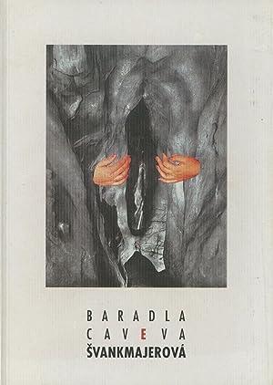 Baradla Cave: Svankmajerova, Eva; Jan