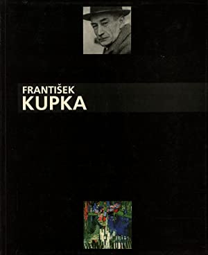 Frantisek Kupka, 1871-1957, Ou L'Invention D'une Abstraction: Page, Suzanne; Jiri