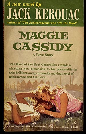 Maggie Cassidy, A Love Story: Kerouac, Jack