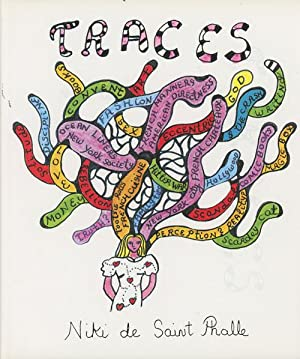 Niki de Saint Phalle - Traces: Remembering: Niki De Saint