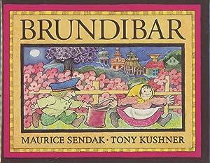 Brundibar: Kushner, Tony; Illustrated