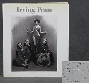 Irving Penn: Szarkowski, John; Penn,