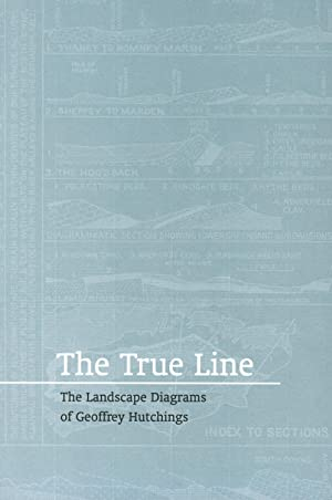The True Line: The Landscape Diagrams of Geoffrey Hutchings